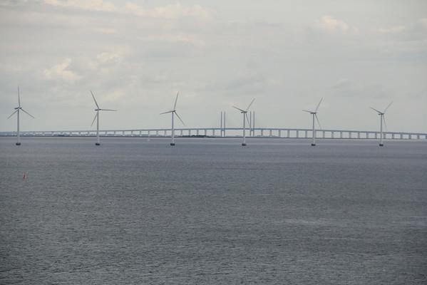 Cruise Oostzee 2014