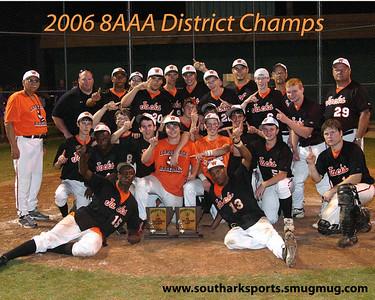 2006 District Champions