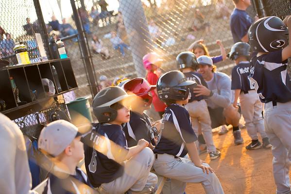 2014 Yankees Pinto Baseball