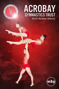 acrobay gymnastics trust