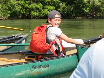 2016-05-29 T131 Canoe Trip