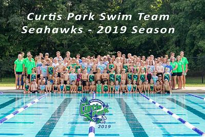 Team Photos 2019 Season