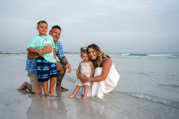 Ziwicki Family