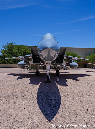 051819 - Pima Air & Space Museum