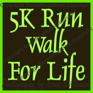 2012.04.07 5K Run Walk for Life