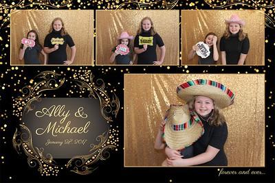 Connor Wedding Photobooth 1.28.2017