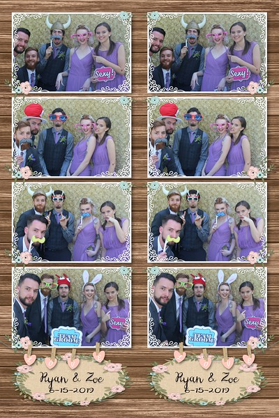 Estes Wedding Photobooth 6.15.2019