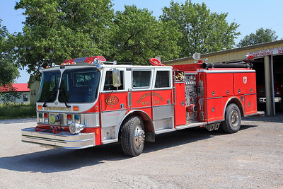 Independence Rural Fire Department (Independence, KS)