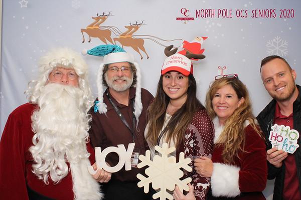 Oaks Christian North Pole 2019