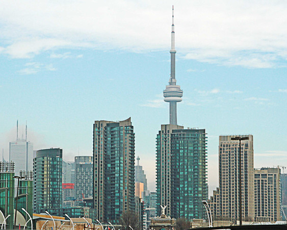Toronto Boat Show 2013