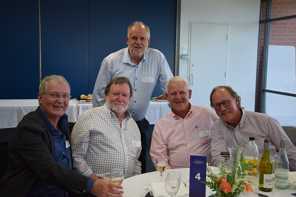 2019 Canterbury Roaders Lunch