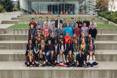 2016 Senior Class