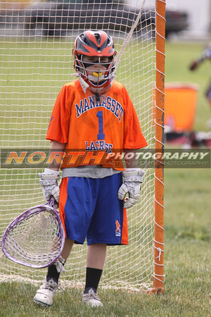 6/19/2011- (6th Grd. Boys)-New Fairfield vs. Manhasset Orange