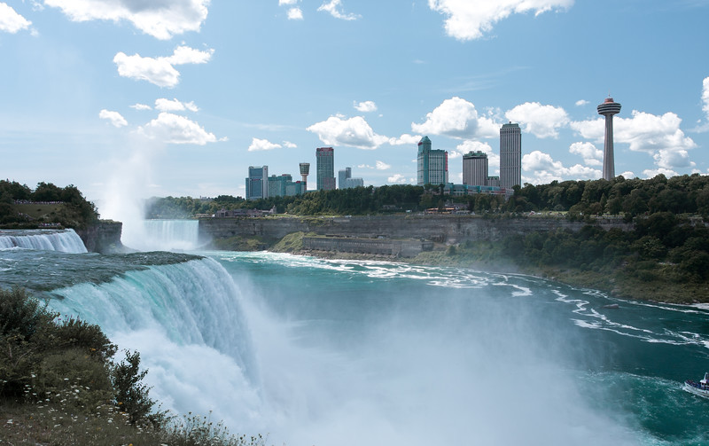 fall is near.. #niagrafalls #ny