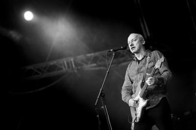 Mark Knopfler, Bergenfest 2013