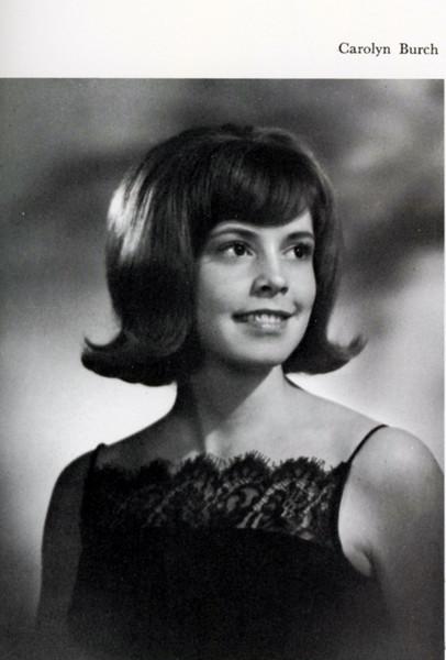 Miss Rosemary Court