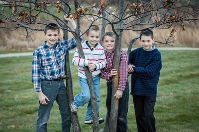 Wasielewski Family