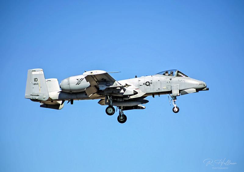 AH10 Warthog
