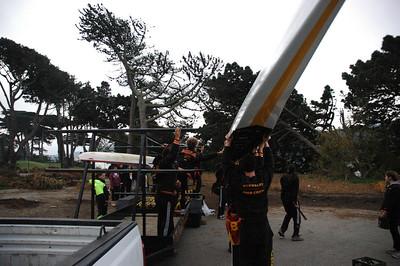 Berkeley High Crew - Pacific Invitational Regatta