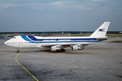 Other Argentina Airlines
