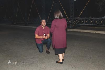 Alvarez Engagement