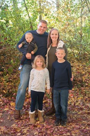 McKay Family 2017