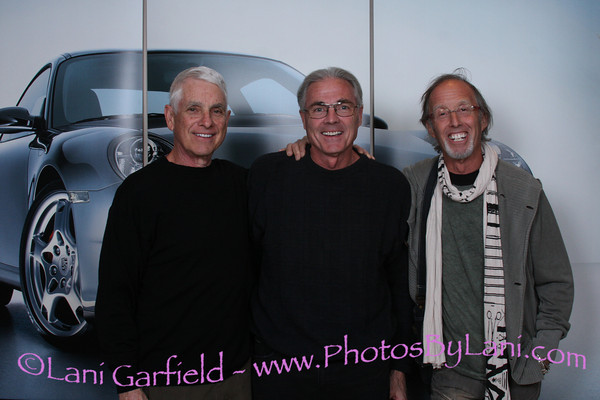 November 18, 2010 - Desert European Motorcars VIP Preview Event
