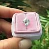 2.71ct Cushion Cut Diamond GIA E, SI1 13