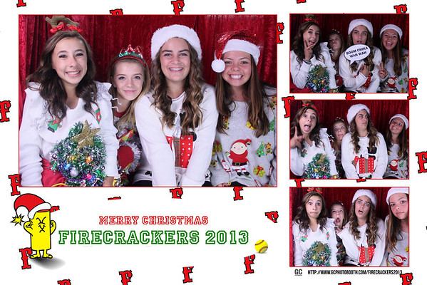 Firecrackers 2013