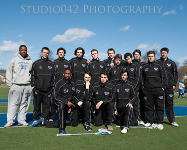 3-14-2013 Team and Headshots
