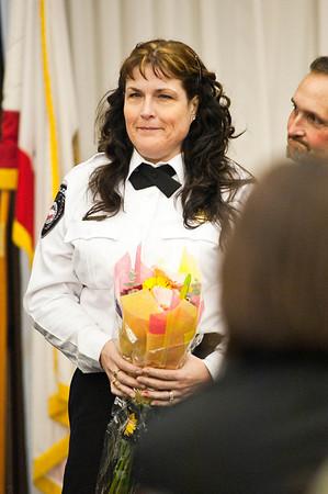 El Cajon Police Retirement 2011
