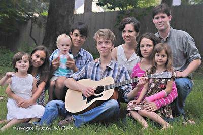 Willard Family