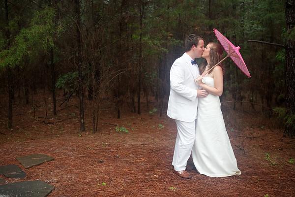 Katy & Josh's Wedding