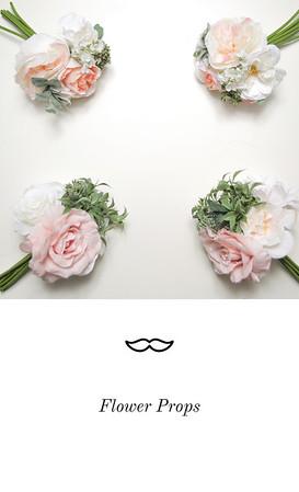 PROP-Flowers