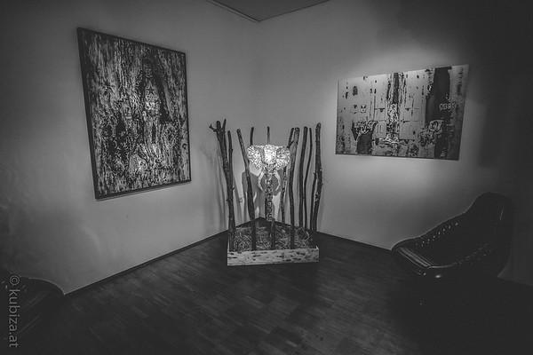 Rudolf Budja Gallery