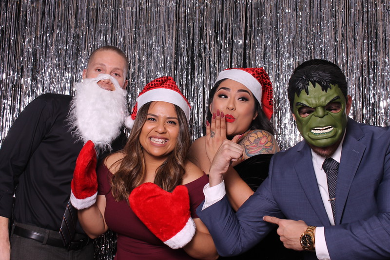 Morton Manufacturing Holiday Party