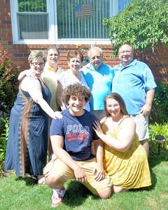 Engler Family 2020