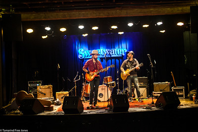 KBB at Sweetwater Music Hall Mill Valley Nov. 25 2016