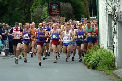 Fell Races & Runners