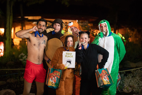 9.5 Zoo Clues & Brews