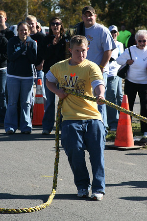 Truck Pull, Clay, Ky 10-24-09