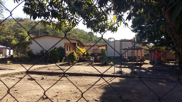 Gualiqueme, Honduras, 2016