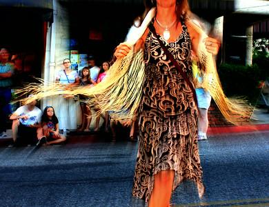 Grass Valley Thursday Night Market ~ July 3, 2014