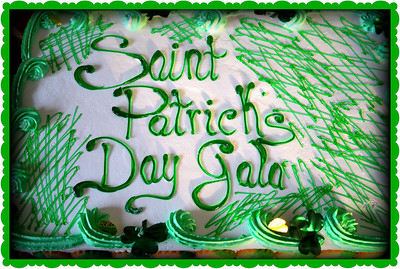 St. Patricks Day Dance 031313