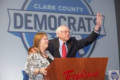 Clark County Democrats