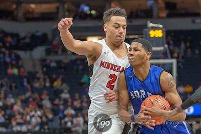 3-23-19 Minnehaha Academy v Minneapolis North - State Class AA Boys Basketball Championship
