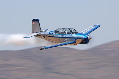 Gillespie Air Show 2015