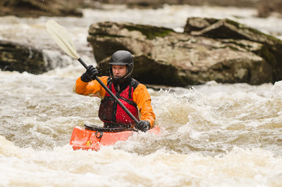 Tohickon Creek Whitewater Paddlers