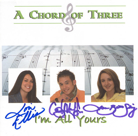 A Chord of Three