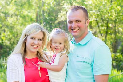 2016 MATHESON FAMILY
